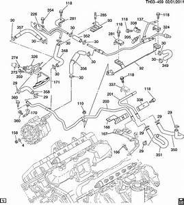 2002 Duramax Fuel System Diagram Pictures To Pin On Pinterest