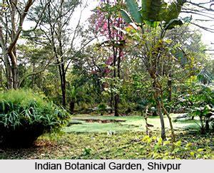 botanical gardens  india