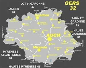 Carte Du Gers Détaillée : carte du gers 32 localit s art antiquit s r gion localit s art localit s antiquit s ~ Maxctalentgroup.com Avis de Voitures