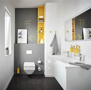 Tipps Für Kleine Bäder 4 Quadratmeter : wohndirwas 6 tipps die kleine b der gr er machen in 2020 kleines bad einrichten bad ~ Watch28wear.com Haus und Dekorationen