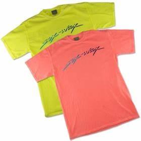 wax Neon Script fort Colors 61S