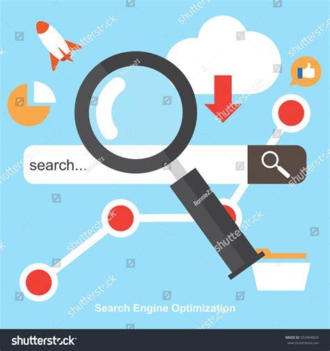 Digital Marketing Search Engine Optimization - seo search engine optimization digital marketing stock