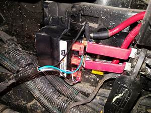 Stumped On X3 Winch Install With Oem Harness 715003585