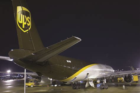 Ups Helps Keep In The Cold ǀ Air Cargo News