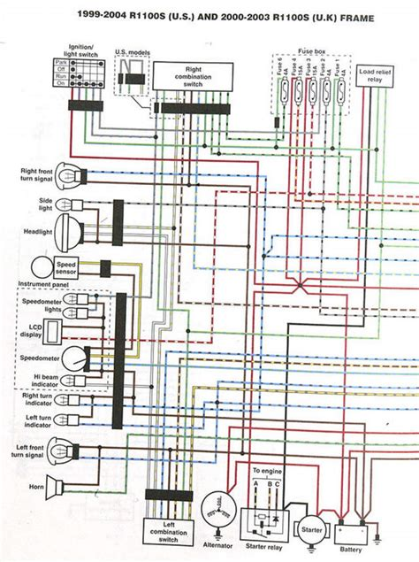 2003 Buell Blast Wiring Diagram by Directionals And Not Working Pelican Parts Forums