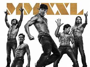 Which Magic Mike XXL Hunk Is Just Right For You? | Playbuzz