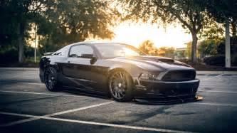 honda k car ford mustang shelby black 4k wallpaper hd car wallpapers