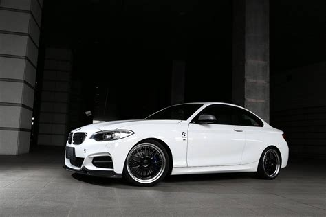 Design Bmw by Bmw Cars Tuning 3d Design Offers Bmw M235i Aero Package