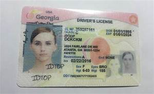 Fight a Fake ID... Fake Id