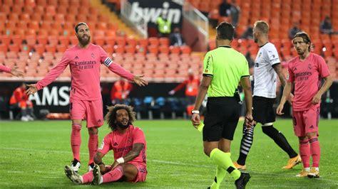 Carlos Soler penalty hat-trick gifts Valencia huge win ...
