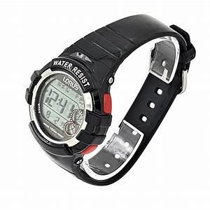 Lorus Digital Watch