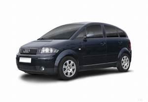 Audi A2 Tests  U0026 Erfahrungen