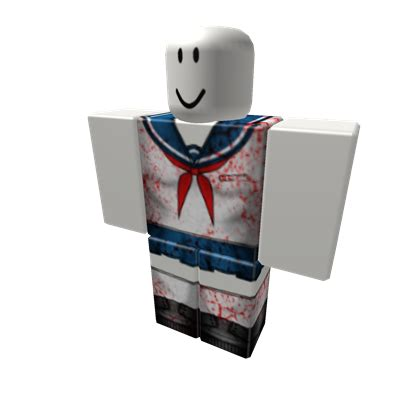 Yandere chan outfit - Roblox