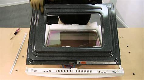 oven door hinge part    replace youtube