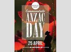 ANZAC Day 2019 Ainslie Group