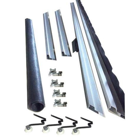 aluminum door aluminum door kit