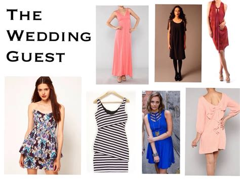 What To Wear-the Ethical Wedding Guest