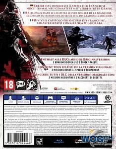 Assassin's Creed: Rogue Remastered [Playstation 4] • World ...