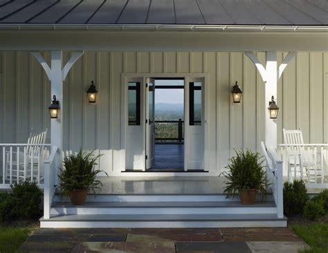 modern farmhouse exterior lighting farmhouse porch lights porch farmhouse with wood steps