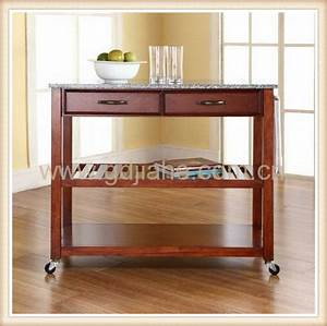 2016 walnut kitchen cabinet shelf supportgranite top With kitchen furniture penang