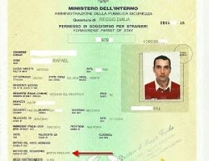 permesso di soggiorno per familiari di cittadini italiani uruguayano sposato con italiano ottiene permesso di