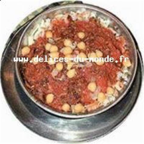 cuisine egyptienne recette koshari recettes de cuisine egyptienne