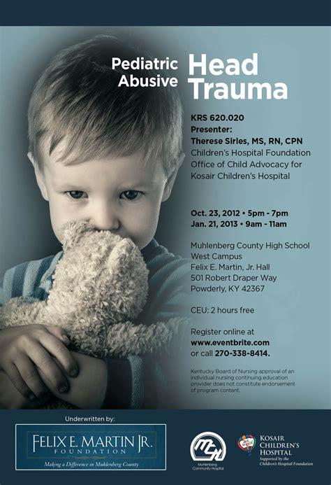 pediatric abusive head trauma  tue oct