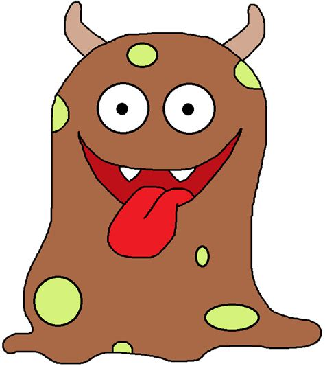 Free Monster Clip Art Pictures Clipartix