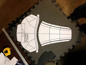 ugh i must be crazy mass effect n7 armor cosplay With mass effect 3 n7 armor template