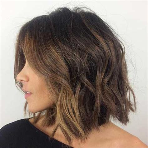 Bobs Hairstyles For Thick Hair by Stylish Bob Hairstyles For Thick Hair Bob Hairstyles