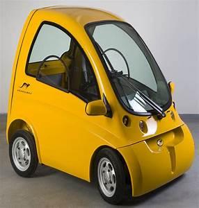 Vibration Voiture En Roulant : la kenguru une voiture lectrique con ue pour personnes en fauteuil roulant ~ Gottalentnigeria.com Avis de Voitures