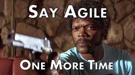 Agile Meme - collection of agile related memes an agile mind