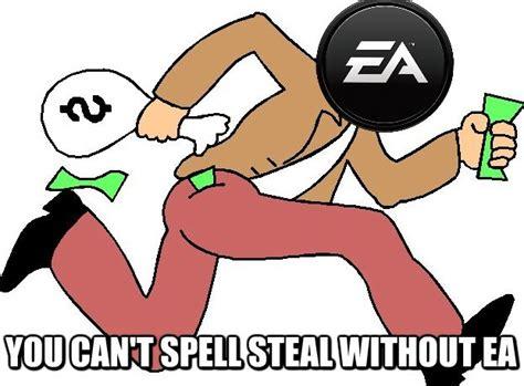 Ea Memes - funny ea meme lol
