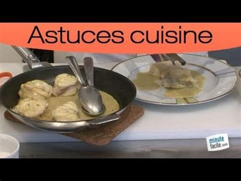 cuisiner la lotte recette de lotte épicée croustillante et bouillon de co