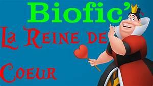 La Reine De Coeur : biofic 39 6 la reine de coeur alice au pays des merveilles ~ Nature-et-papiers.com Idées de Décoration