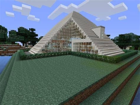 Minecraft Gaming Xbox Xbox360 House Home Creative Mode