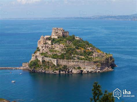 Hotel Aragonese Ischia Porto affitti ischia porto per vacanze con iha privati