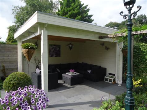 stylish gazebos for your garden keops interlock log cabins