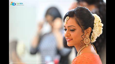 kerala muslim engagement shehinaanees makeup teaser