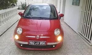 Fiat 500 D Occasion : vendre fiat 500 tunis tunis ref uc12264 ~ Medecine-chirurgie-esthetiques.com Avis de Voitures