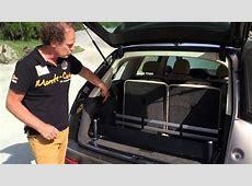 So macht man den Audi Q7 zum 7Sitzer YouTube