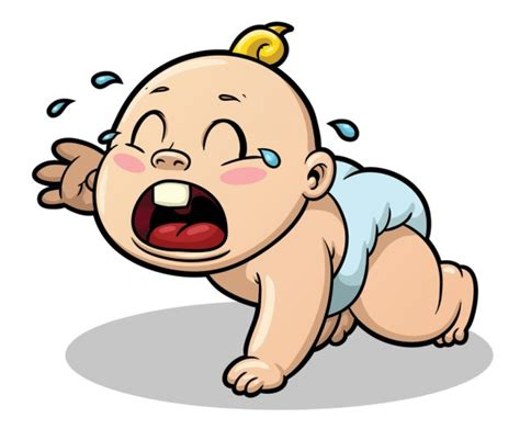 Free Baby Crying Animation, Download Free Clip Art, Free