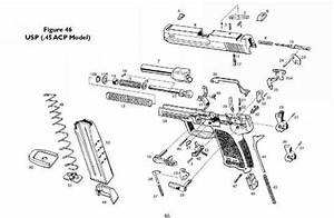 Usp Parts List Sw And Mm Models