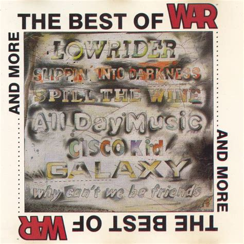 Best Of Wars War The Best Of War And More Reviews