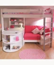 all in one loft bed teen kindergarten pinterest