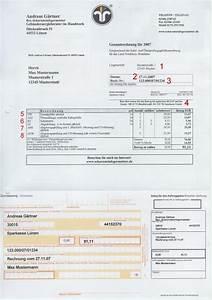 Feuerstättenschau Rechnung : wichtige tipps und kunden informationen vom schornsteinfeger ~ Themetempest.com Abrechnung
