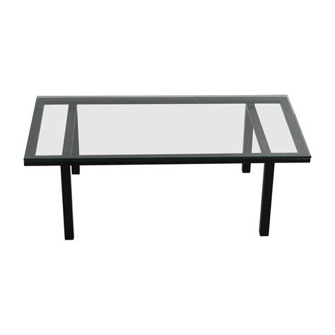 Couchtisch Glas Rechteckig by Coffee Tables Used Coffee Tables For Sale