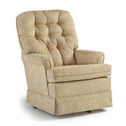 chairs swivel glide joplin1 best home furnishings