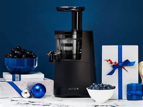 juicer gift person