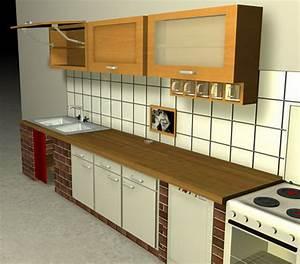 Küche Selbst Gebaut : k che selbst bauen ~ Lizthompson.info Haus und Dekorationen